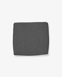 Kavon grey cushion