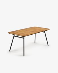 Soumaya table 180 x 90 cm FSC 100%