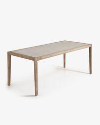 Τραπέζι Vetter 200 x 90 εκ FSC 100%