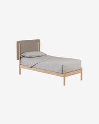 Κρεβάτι Shayndel 90 x 190 εκ