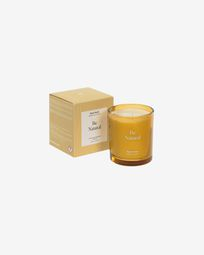 Be Natural aromatic candle