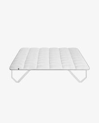 Freya mattress topper 180 x 200 cm