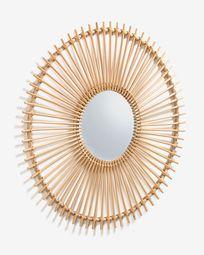 Louisa mirror Ø 81 cm