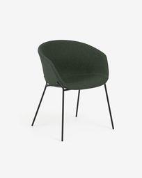 Καρέκλα Yvette, πράσινο