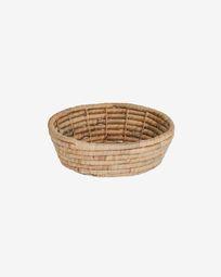 Καλάθι Colomba, φυσικές ίνες