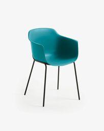 Καρέκλα Khasumi, μπλε