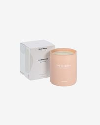 The Essence aromatic candle